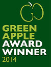 Green Apple Award